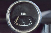 Fuel Gauge Before